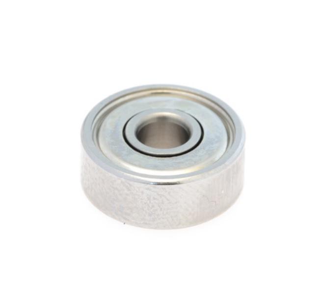 Rulmenti cu bile din oțel și cușcă din oțel deschisă MK-dent BE6045