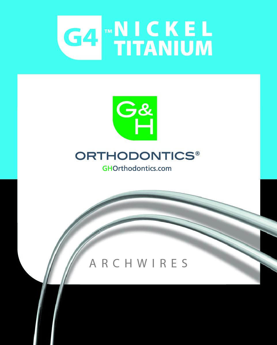 G4  Nickel Titanium
