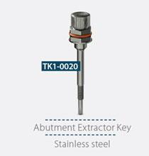 Abutment Extractor Key