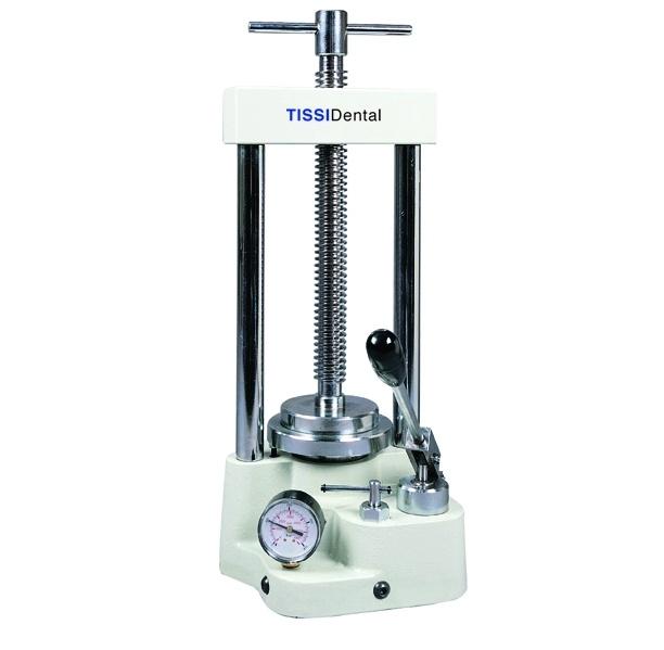 Presa hidraulica TissiDental X-Press