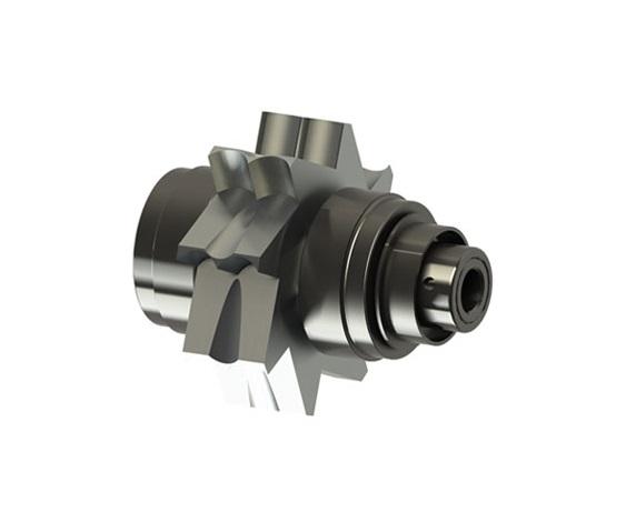 Cartus premium TC2647BK turbina KaVo Super Torque®