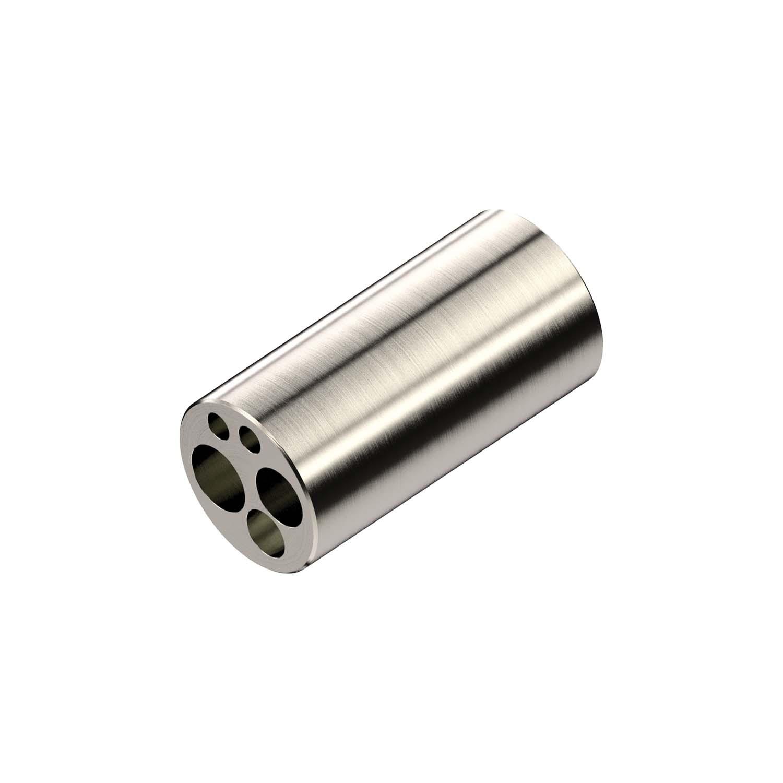 Adaptor lubrifiere MK-dent  4 / 5 / 6 pini LT1015