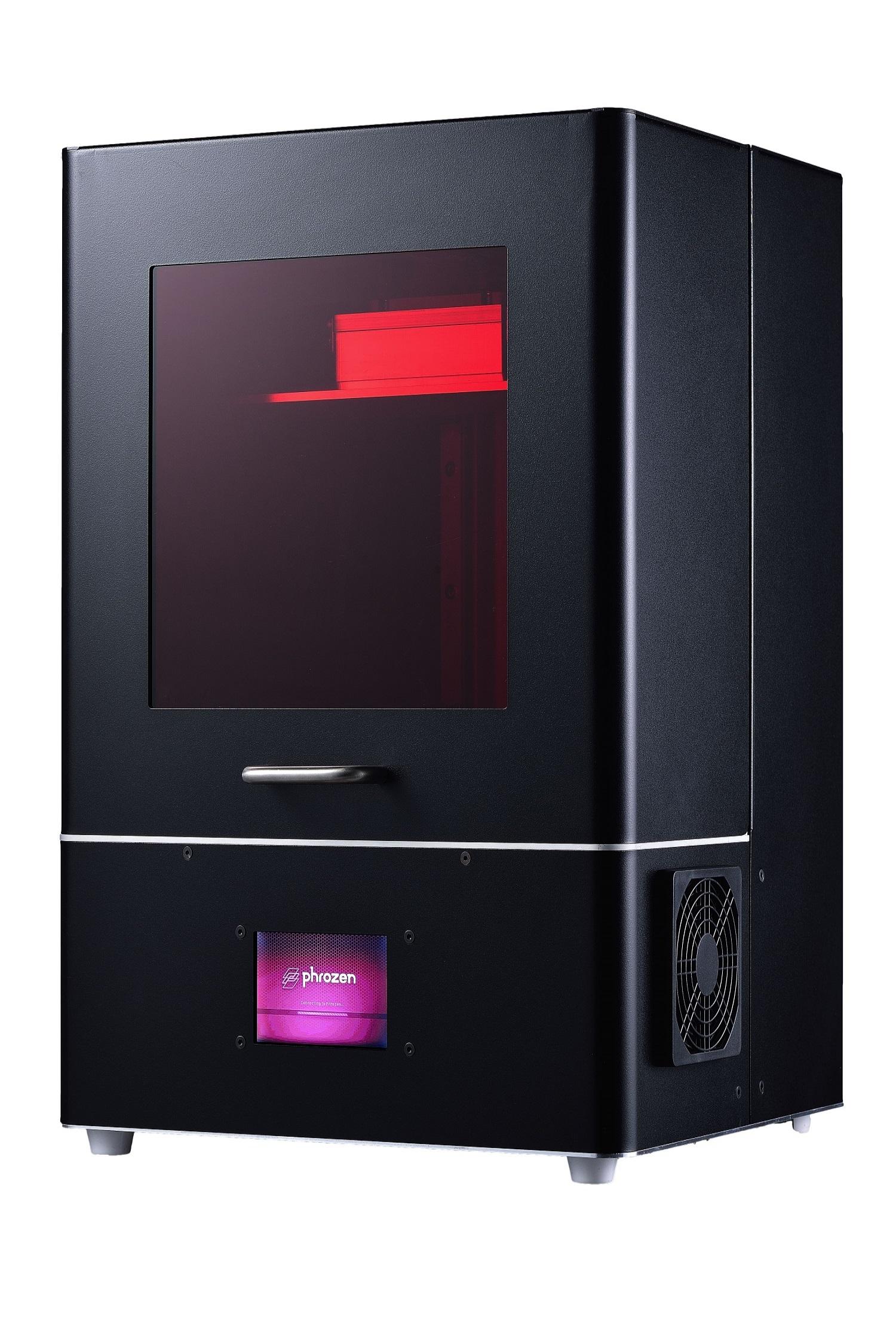 Imprimanta 3D Phrozen Shuffle