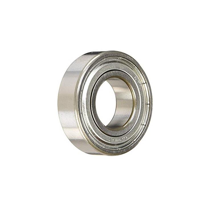 Rulmenti cu bile din oțel și cusca din oțel MK-dent BE6024