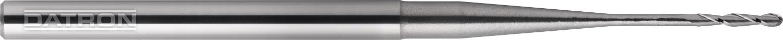 PMMA & WAX & ZrO2 Uncoated Shank 3mm Zirkonzahn 0.50mm