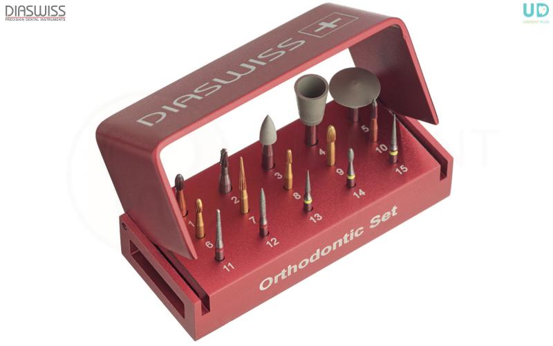 Orthodontic Set