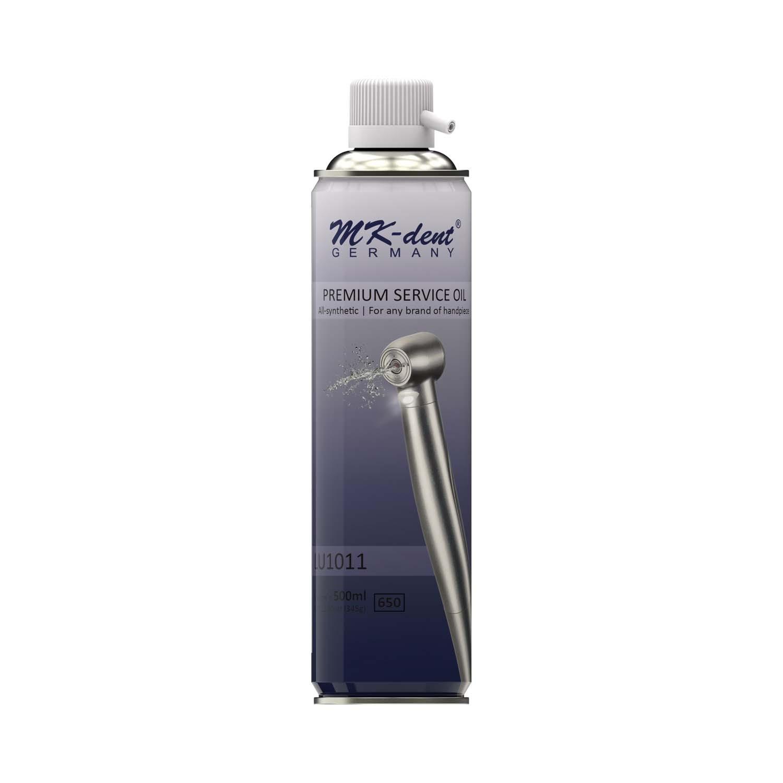 Spray lubrifiant MK-dent LU1011