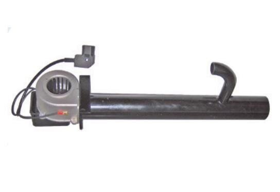 Extractor Fum TissiDental Precast Aspirator