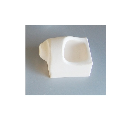 Creuzet ceramic TissiDental Centrybox Cru-C