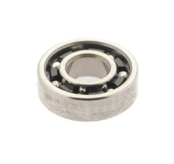 Rulmenti cu bile din oțel și cușcă Tolon deschisă MK-dent BE6056