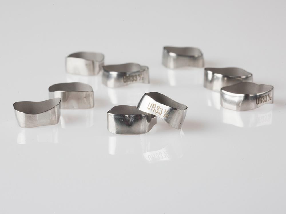 Inele ortodontice Saturn Bands