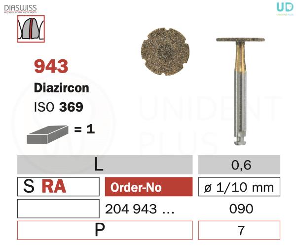 Diazircon 943RA