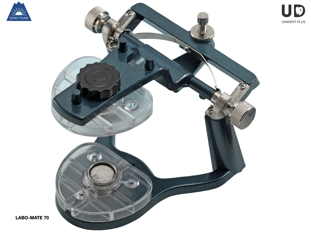 Articulator LABO-MATE 70 SongYoung