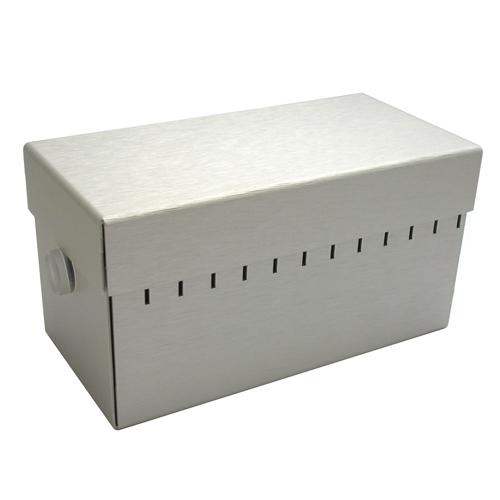 Dispenser din aluminiu pentru catene