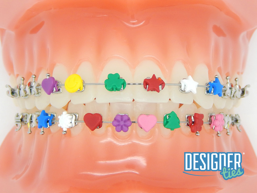 Designer Ties (module)