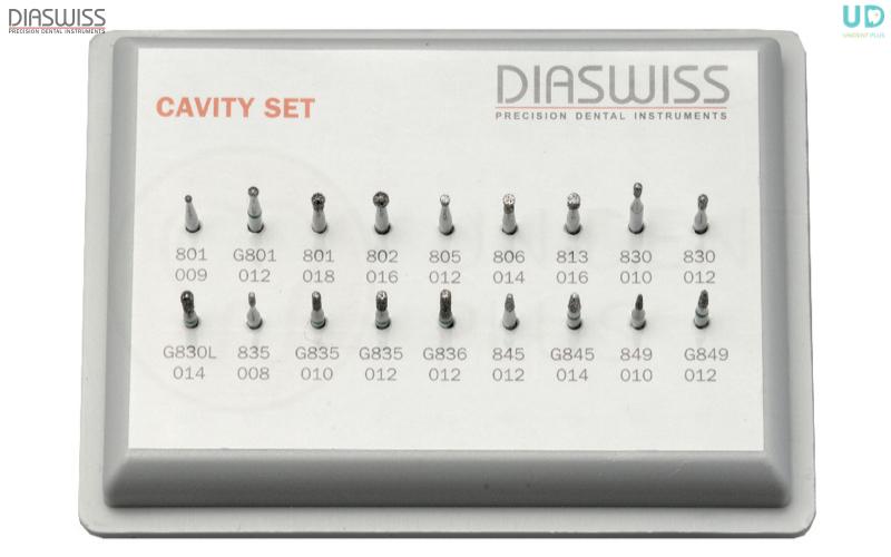 Cavity Set