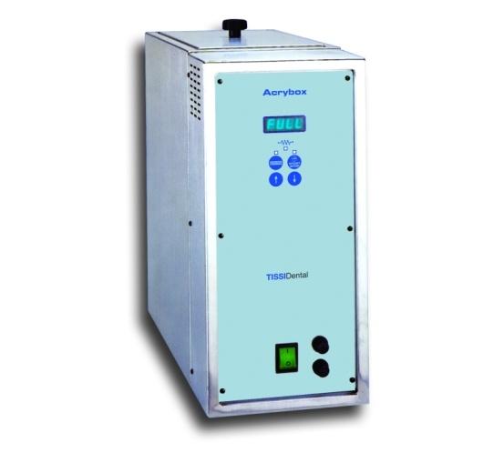 Polimerizator digital TissiDental Acrybox