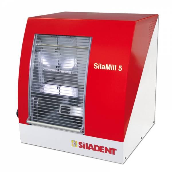 SilaMill 5