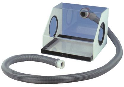 Incinta prelucrare TissiDental Microbox