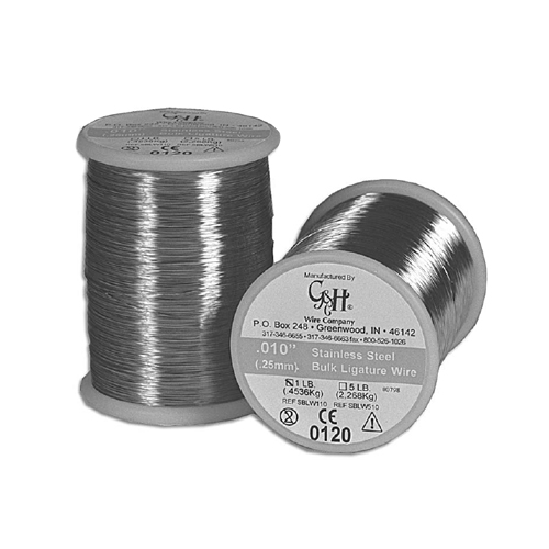Fir Ligature Wire