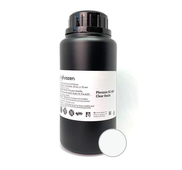 Rasina Phrozen SC-801 Clear