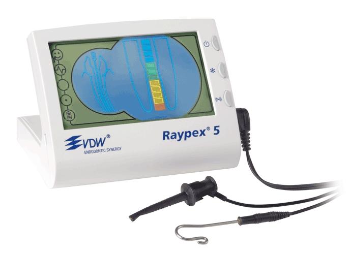 Apex locator Raypex 5