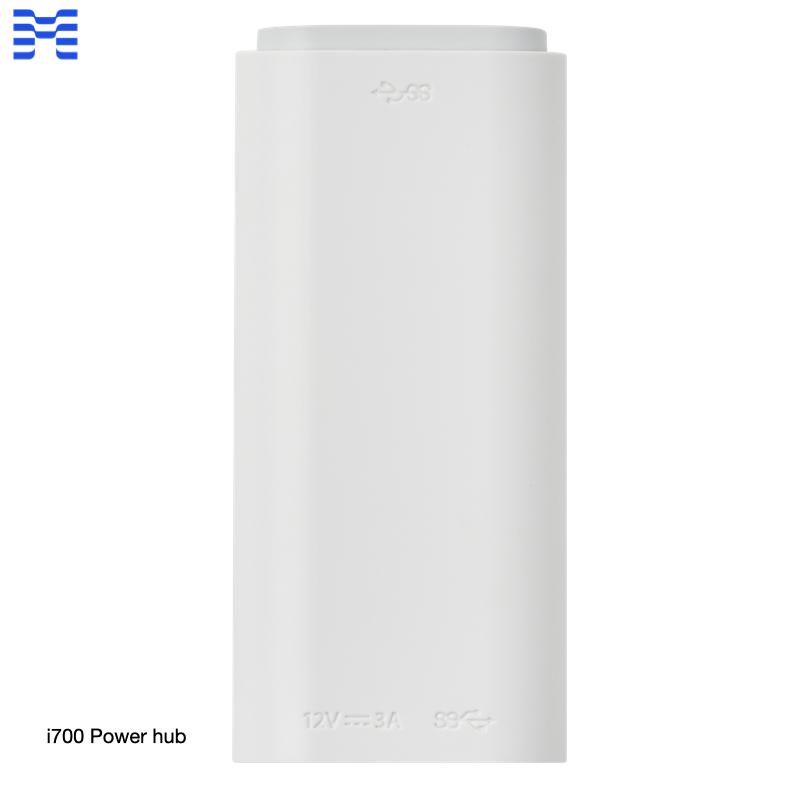 i700 Power Hub