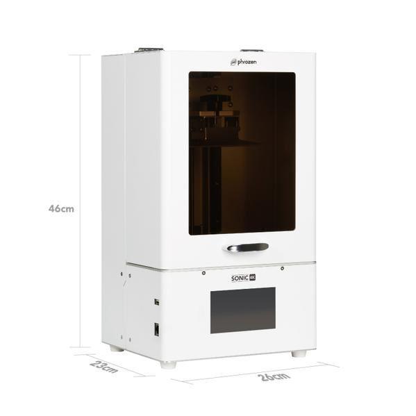 Imprimanta 3D Phrozen Sonic 4K