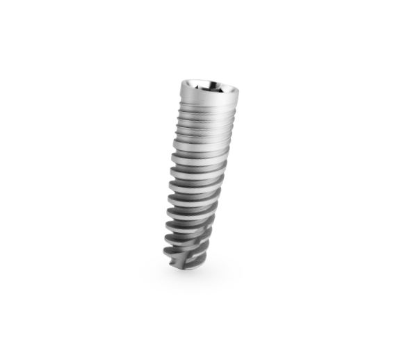 Implant conic Axis-TAG