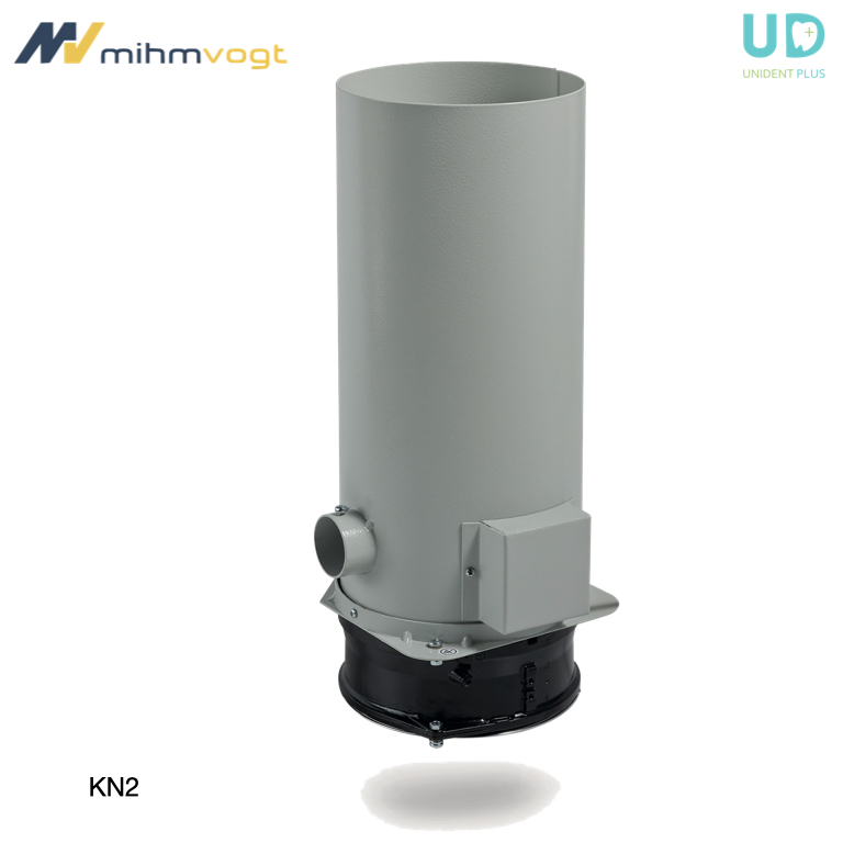 Converter catalitic KN2