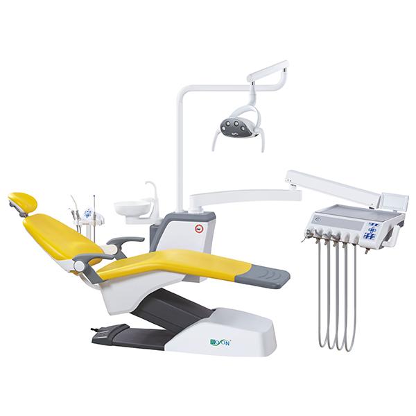 Unit dentar Roson S6