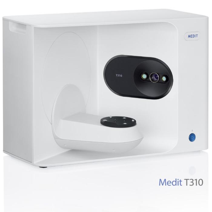 Scaner Medit T310