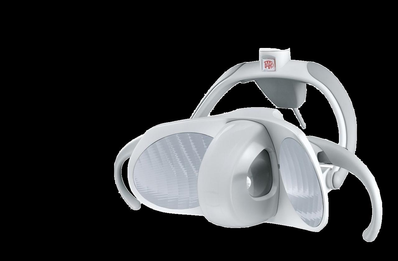 Lampa unit dentar MAIA LED