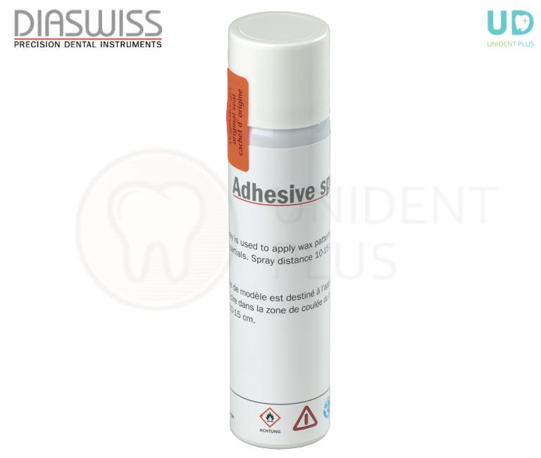 Spray adeziv
