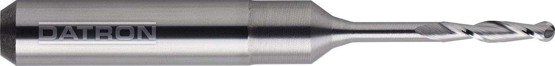 PMMA & WAX & ZrO2 Uncoated Shank 6mm Zirkonzahn   2.00mm