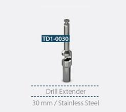 Drill Extender