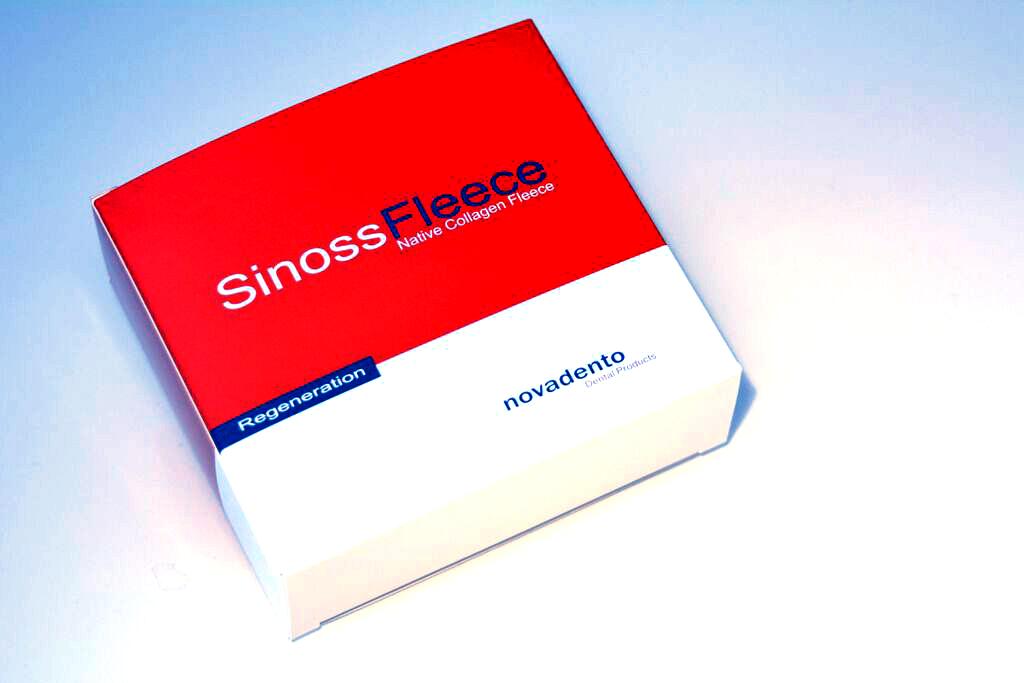 Membrana SinossFleece