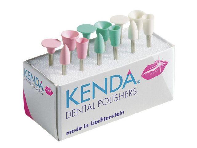 Set asortat de gume pentru polish Kenda