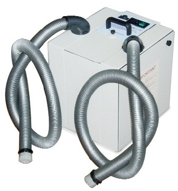 Aspirator TissiDental  Airbox Twin