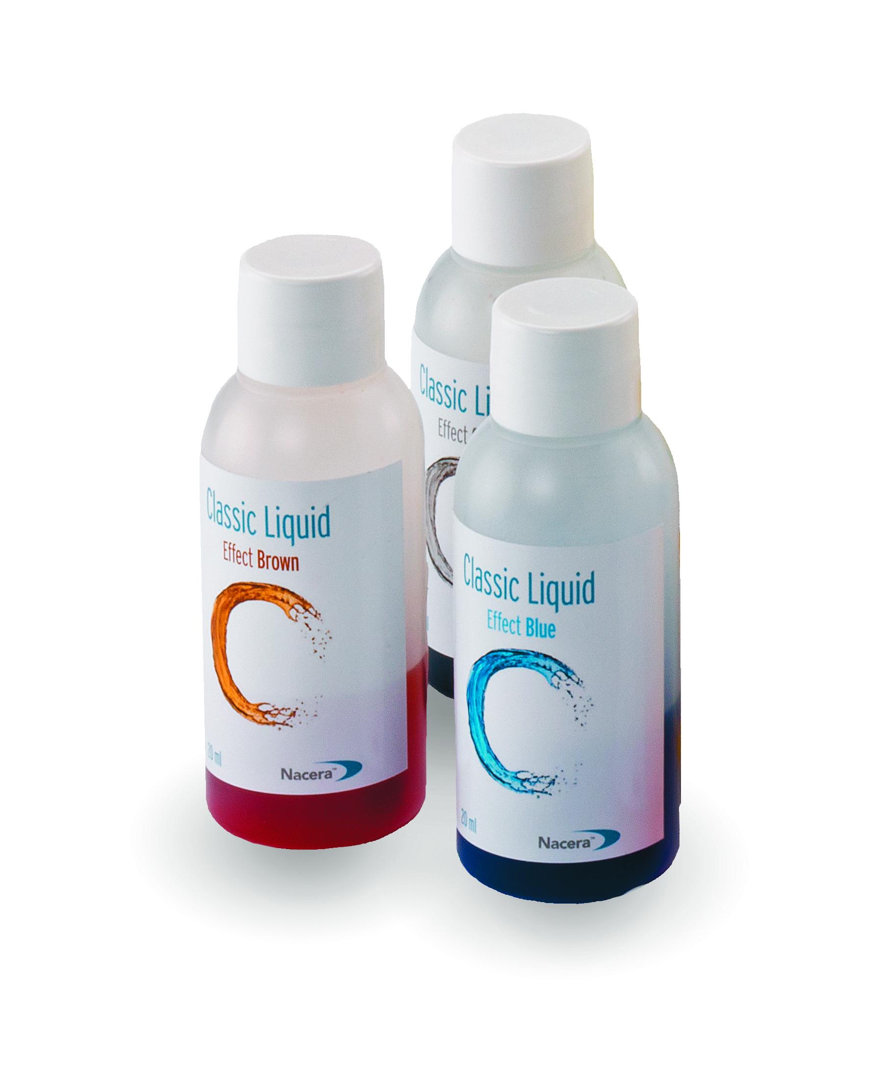 Nacera Classic Liquid Effect
