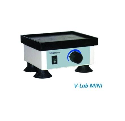 Masa vibratoare TissiDental V-Lab MINI