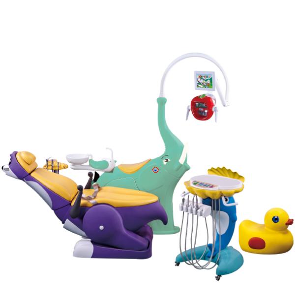 Unit dentar copii Roson C1
