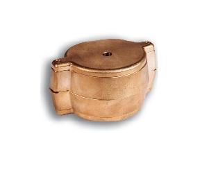 Chiuveta TissiDental X-Flask ROUND