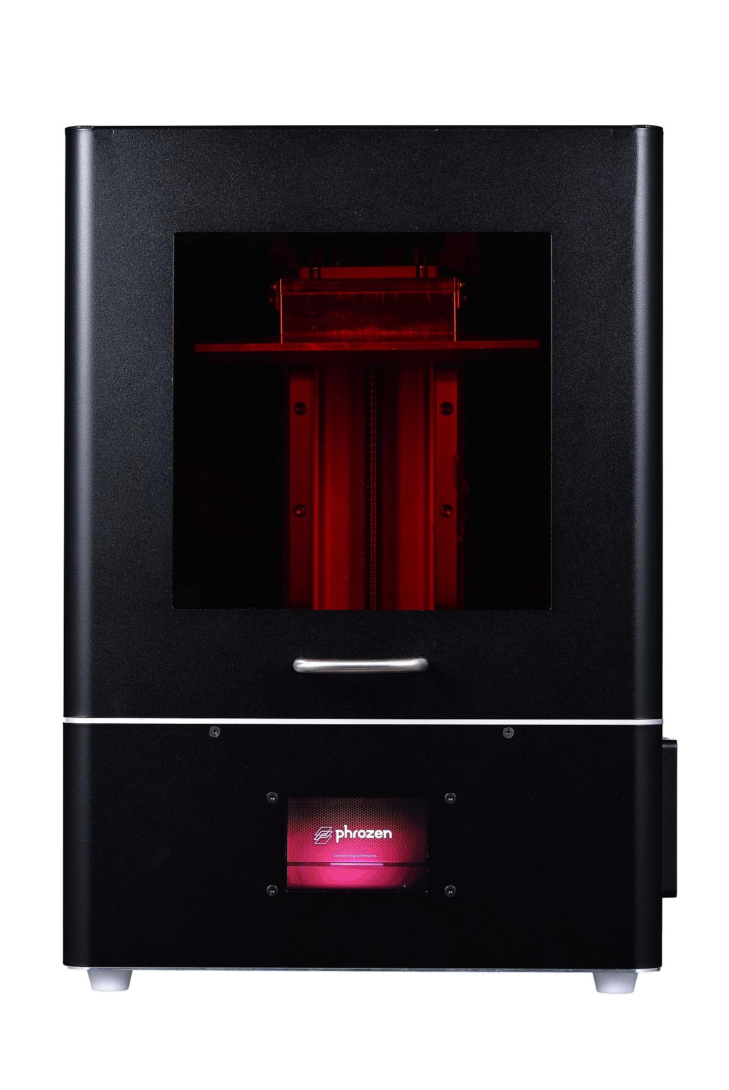 Imprimanta 3D Phrozen Shuffle XL