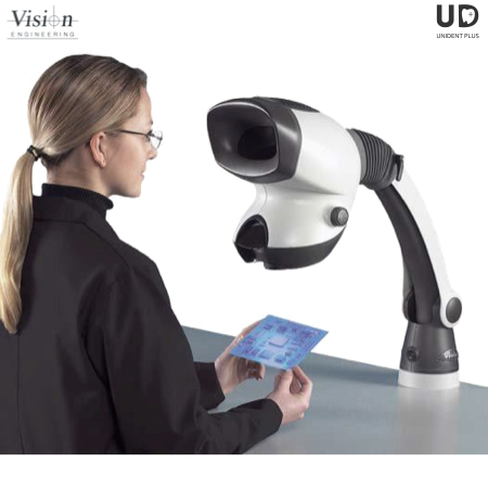 Microscop MANTIS COMPACT UV universal stand