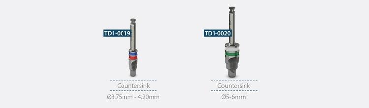 Countersink Drill