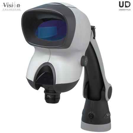 Microscop MANTIS ELITE HD universal stand