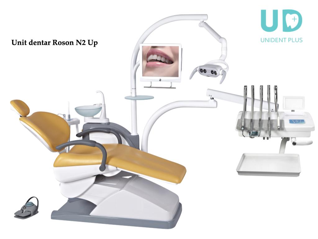 Unit dentar Roson N2 Up