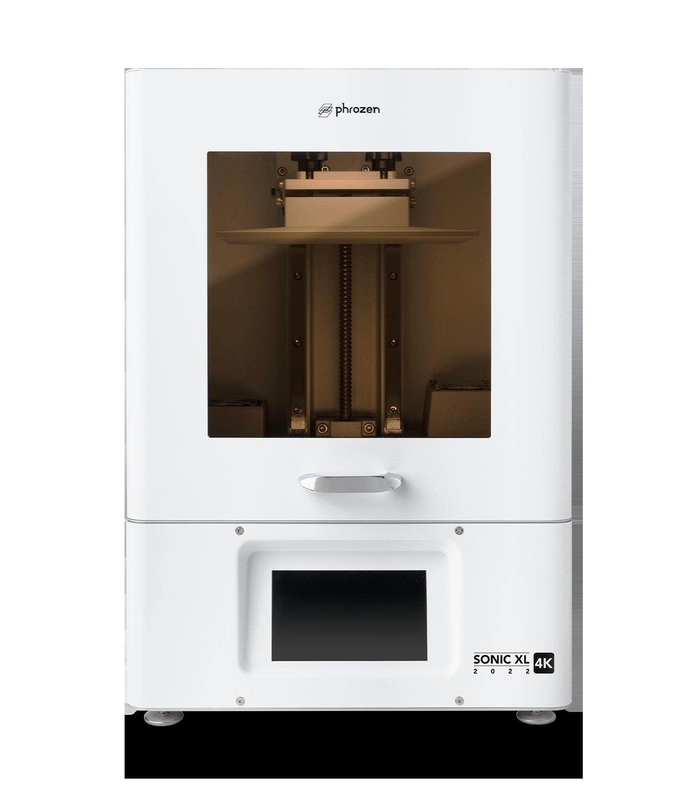 Imprimanta 3D PhrozenSonic  XL 4K