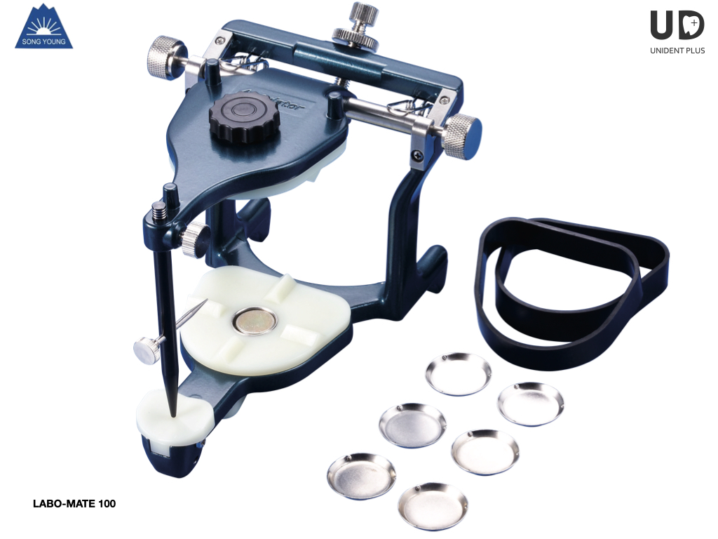 Articulator LABO-MATE 100 SongYoung